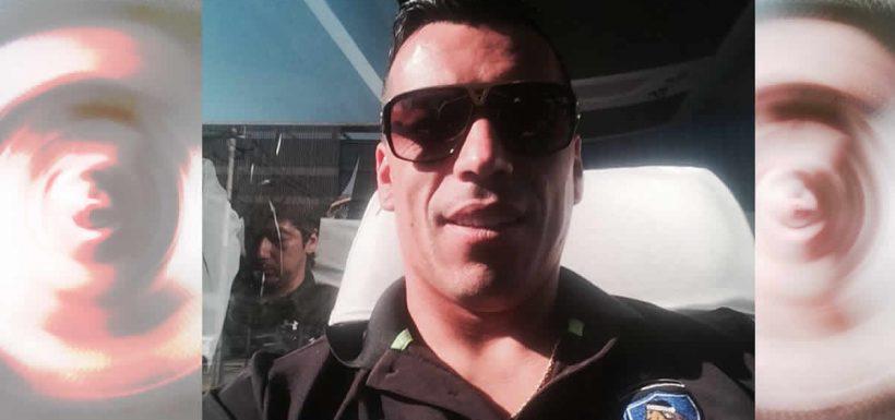 Esteban Paredes, 38 años, Colo Colo, cumpleaños, redes sociales, #Paredes38