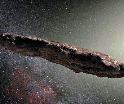 ¿Nos observan desde el espacio? Misterioso objeto podría haber sido una sonda alienígena