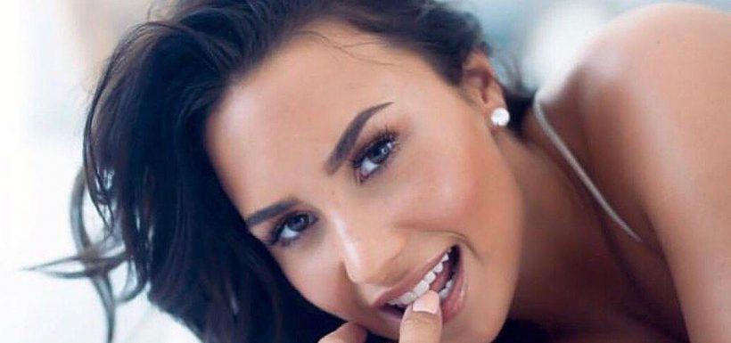 [FOTO] Demi Lovato supera sus problemas con las drogas y reaparece en Instagram con revitalizador posteo