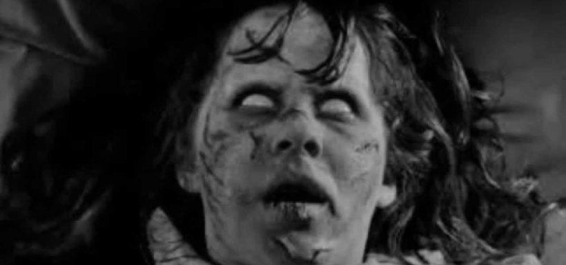 """[VIDEO] Revelan qué partes de """"El Exorcista"""" son hechos que han pasado en la realidad"""