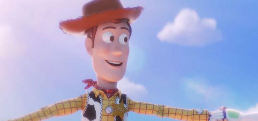 [VIDEO] ¡Con personaje nuevo! Disney revela el primer trailer oficial de 'Toy Story 4'