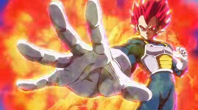 Dragon Ball Super: Broly; Revelan la canción oficial del filme a pocos días de sus estreno en Japón
